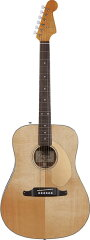 【アコースティックギター】Fender Acoustics SONORAN S V2 NAT