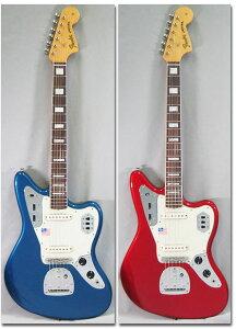 【エレキギター】Fender USA 50th Anniversary Jaguar 【特価】