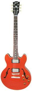 【エレキギター】Gibson CUSTOM SHOP Custom Collection CS-336/Metallic Orange