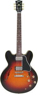 【エレキギター】Gibson CUSTOM SHOP Joe Bonamassa ES-335 【PGC-GIBSON】