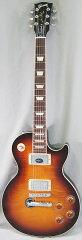【エレキギター】Gibson Les Paul Standard Plus Top [2012 Version] (Desert Burst) #112120303