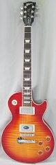 【エレキギター】Gibson Les Paul Standard Plus Top [2012 Version] (Heritage Cherry Sunburs...