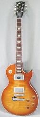 【エレキギター】Gibson Les Paul Standard Plus Top [2012 Version] (Light Burst) #117720686...