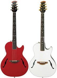 【エレクトリックアコースティック・ギター】Ovation VIPER YM68 Yngwie J. Malmsteen [Steel-S...