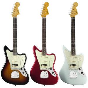 【エレキギター】Fender MEX Pawn Shop Jaguarillo 【12月27日入荷予定】