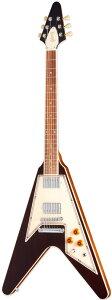 【エレキギター】Gibson Grace Potter Signature Flying V 【9月下旬〜10月入荷予定】 【新製品...