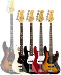 """【エレキベース】Fender Japan JB62SS """"Smart Size"""" 【アーニーボール・ストラップ&ポリッシ..."""