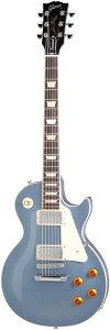 【エレキギター】Gibson Les Paul Standard [2012 Version] (Blue Mist) 【9月入荷予定】