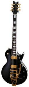 【エレキギター】Tom Holmes THC Custom Bigsby (Ebony) 【新製品ギター】