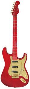 【エレキギター】SCHECTER TR-L-ST-LTD/ARD [Limited Model]