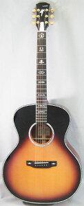 【エレアコギター】K.Yairi BY-KEN 144 【今なら皮製ストラップ・クロス・ピック・爪磨きプレゼ...
