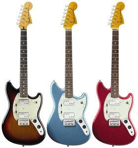 【エレキギター】Fender MEX Pawn Shop Mustang Special 【12月27日入荷予定】