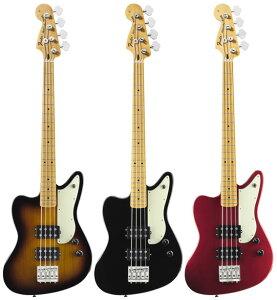 【エレキベース】Fender MEX Pawn Shop Reverse Jaguar Bass 【12月27日入荷予定】