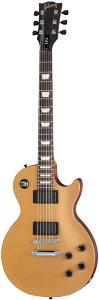 【エレキギター】Gibson LPJ (Gold Top Dark Back Satin)