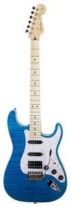 【エレキギター】Fender Japan IKEBE ORIGINAL AST-FMT/SSH (SKB) 【12月21日入荷予定】 【アー...