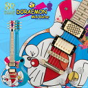 DORAEMON Mini Guitar [ミニギター]