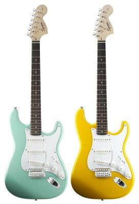 Squier by Fender FSR Affinity Stratocaster RW 【大感謝祭】