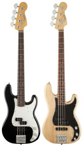 【エレキベース】Fender USA Vintage Hot Rod Series '60s Precision Bass 【12月中旬入荷予定】