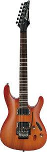 【エレキギター】Ibanez S520-LVS 【2014年1月上旬入荷予定】