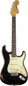【エレキギター】Fender USA CUSTOM SHOP Michael Landau Signature 1968 Relic Stratocaster/B...
