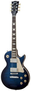 【エレキギター】Gibson Les Paul Traditional 2014 (Manhattan Midnight) 【12月下旬入荷予定】