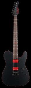 【エレキギター】SCHECTER Progauge Artist Model Series PA-SM/SH (Mat Black) 【12月下旬入荷...