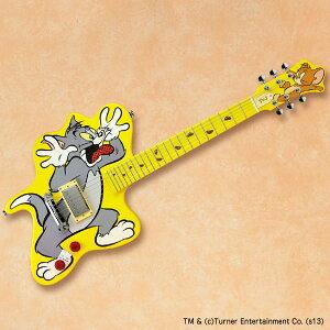 【エレキギター】TOM AND JERRY GUITAR [100本のみの限定生産] 【2014年3月以降入荷予定】
