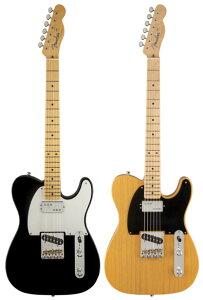 【エレキギター】Fender USA Vintage Hot Rod Series '50s Telecaster 【12月中旬入荷予定】