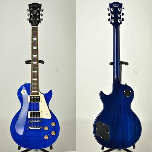 Seventy Seven Guitars JE Series STK-II (STB) 【100時間限定イケベ大感謝祭】
