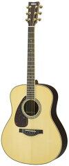 【エレクトリック・アコースティックギター】YAMAHA LL16L ARE (NT) 【YAMAHA特製アクセサリー...
