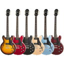 """Epiphone by Gibson Limited Edition ES-339 P90 PRO 【数量限定で太陽光充電チューナー""""TASCAM TC-1S""""プレゼント】"""