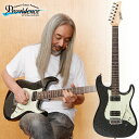 Providence Guitar sD-102RVS [今剛 Model] (RMBK) 【PGC-OTHERS】