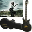 【エレキギター】Epiphone by Gibson LIMITED MODEL TAK MATSUMOTO DC CUSTOM 【8月中旬以降順...