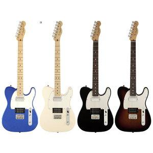【エレキギター】Fender USA American Standard Telecaster HH