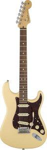 【エレキギター】Fender USA Limited Edition American Standard Stratocaster Vintage White ...