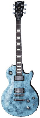 """Gibson Les Paul Classic """"Rock"""" Series (Turquoise) 【新製品ギター】"""