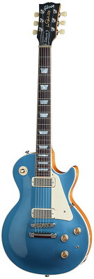 Gibson Les Paul Deluxe 2015 (Pelham Blue Metallic Top) 【新製品ギター】