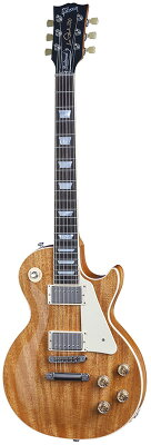 Gibson Limited Edition Les Paul Traditional Mahogany Top (Antique Natural) 【新製品ギター】