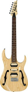 【エレキギター】Ibanez PGM80P-NT [Paul Gilbert Signature Model] 【2015年3月上旬発売予定】...