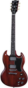 【エレキギター】Gibson SG Xtra Slim (Heritage Cherry) 【新製品ギター】