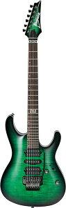 【エレキギター】Ibanez KIKO10P-TGT [KIKO LOUREIRO signature model] 【数量限定アイバニーズ...