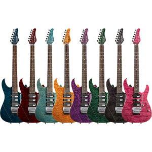 【エレキギター】SCHECTER NV-3-24-AL 【4月以降順次入荷予定】