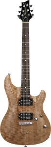 【エレキギター】SCHECTER Rexy Series RX-2-24-CTM-TOM/ANT 【受注生産品】