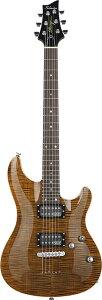 【エレキギター】SCHECTER Rexy Series RX-2-24-CTM-TOM/BAMB 【受注生産品】