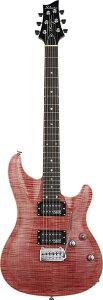 【エレキギター】SCHECTER Rexy Series RX-2-24-CTM-VTR/SBI 【受注生産品】
