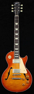 Gibson Memphis Limited Runs ES-Les Paul Slim Taper Neck V.O.S. (Light Burst)