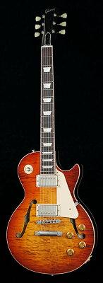 Gibson Memphis Limited Runs ES-Les Paul Spliced Top V.O.S. (Light Burst)