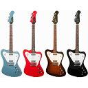 Gibson Firebird Non-Reverse Japan Limited 2015 【新製品ギター】