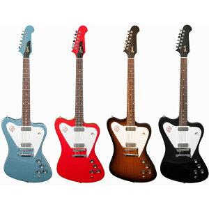 【エレキギター】Gibson Firebird Non-Reverse Japan Limited 2015 【新製品ギター】
