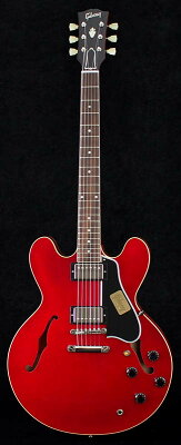 Gibson CUSTOM SHOP Historic Collection 1959 ES-335 Dot/Faded Cherry 【HxIv31_03】
